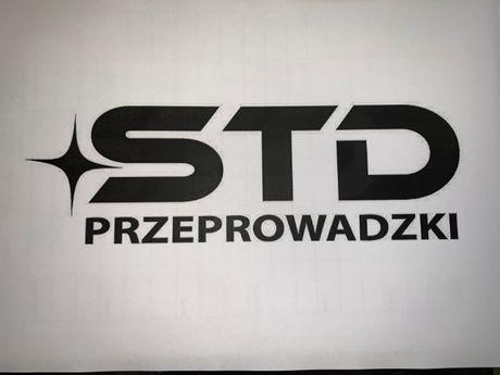 STD Przeprowadzki Transport Przeprowadzka Likwidacja Mebli Radomsko
