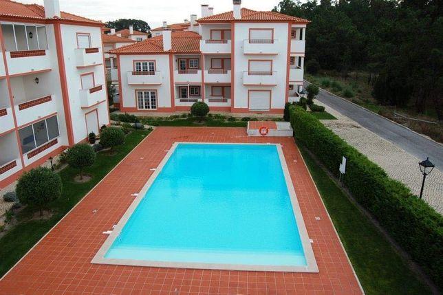 Apartamento para Arrendar Anual Praia Del Rey Óbidos