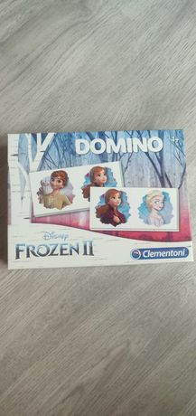 Domino Kraina Lodu 2 Clementoni