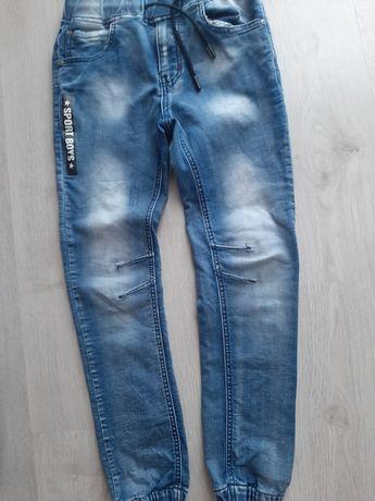 Sprzedam spodnie chłopięce