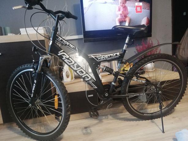 Rayon 26 rower czarny