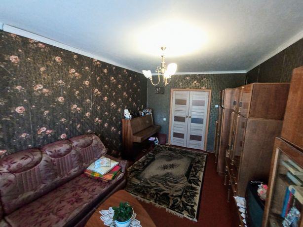 Простора 3 кімнатна