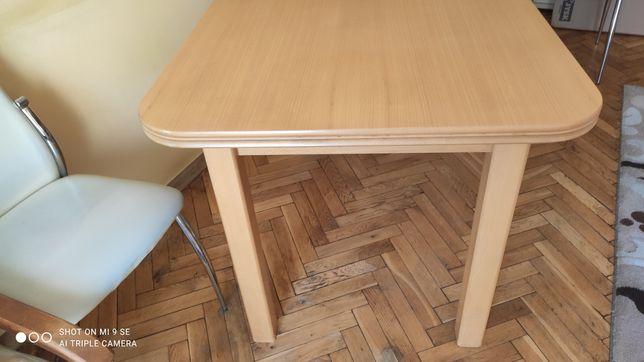 Stół jasny sprzedam