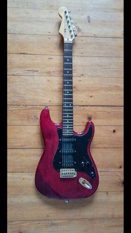 Gitara Challenge VP stratocaster