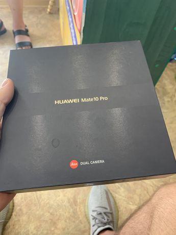 Продам Huawei Mate 10 Pro 6/128 gb Магазин
