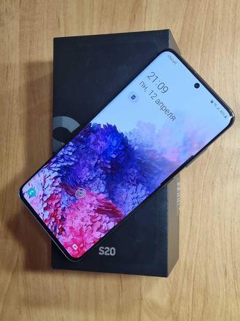 Samsung Galaxy S20 G980F/DS