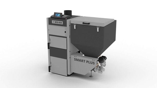 Metal-Fach Smart Plus 15kW