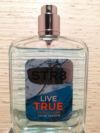 STR8 LIVE TRUE woda toaletowa 100ml