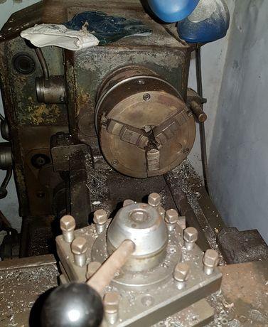 Tokarka TUM-25A sprawna