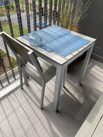 Meble balkonowe / ogrodowe Ikea