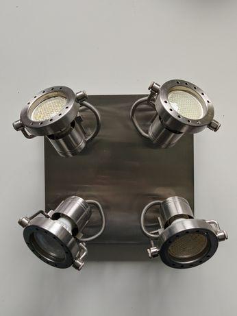 Kanlux Oprawa plafon kinkiet lampa ścienno sufitowa SONDA El 4L