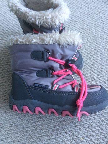 Buty dla dziewczynki !