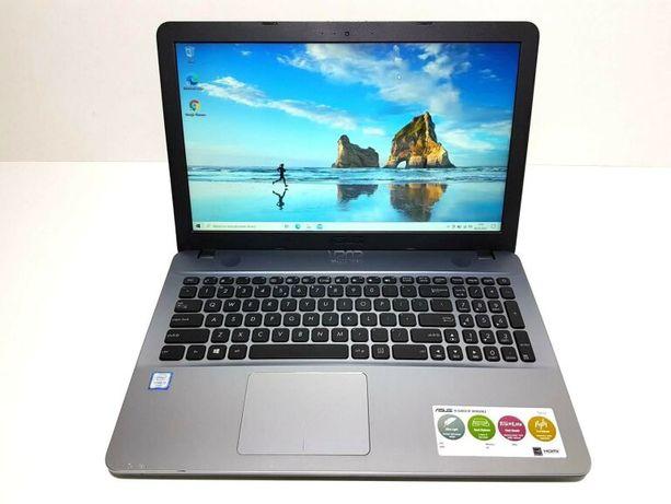 laptop ASUS X541U I3-6006U 4GB 256SSD + zasilacz