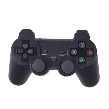 Comando Wireless Playstation PS3, PC (Windows, Mac) e Android