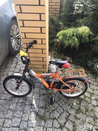 """Tani rower 16"""""""