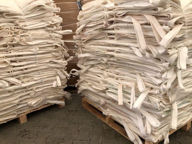 Big Bag Bagi worki bigbag dobra jakość 97x97x91 cm