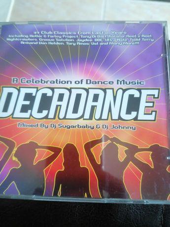 CD Decadance
