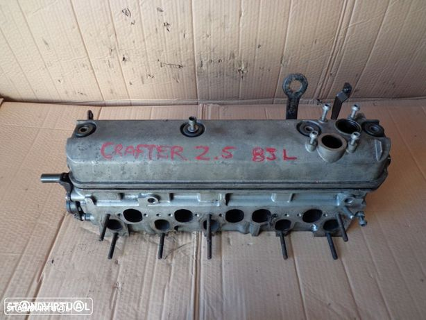 Colaça VW Crafter 2.5TDI