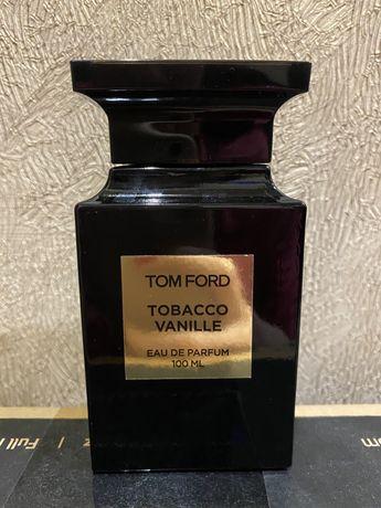 Оригинал Tom Ford Tobacco Vanille edp 100мл