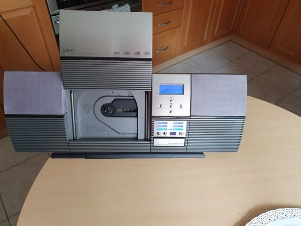 Sprzedam xiron mcd556mp3uci  USB aux sd cd radio, sprawne