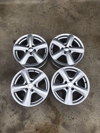 Диски Титани 5X105 R16  Opel Astra J Astra K Chevrolet Aveo Cruze