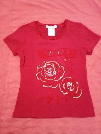 T-shirt original Christian Dior - tamanho S. Portes incluídos