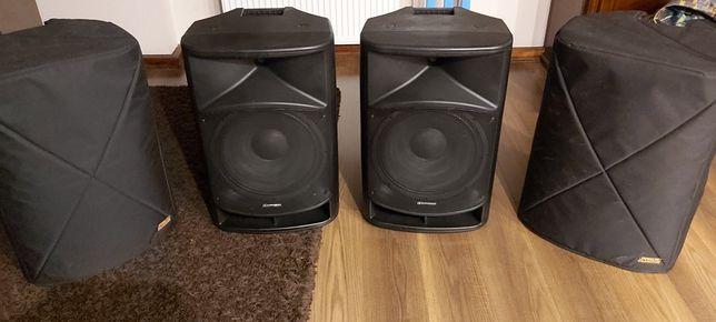 Kolumna aktywna Audiophony mt15a x 2