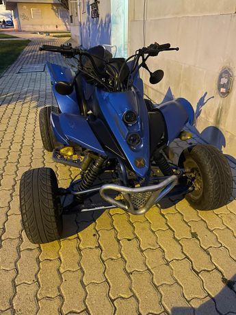 Shineray 250cc impecável