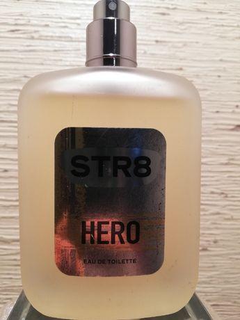 STR8 HERO woda toaletowa 1000ml