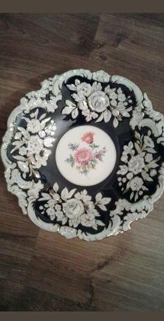 фарфоровая тарелка Meissen германия