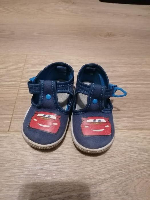 Kapcie buty niemowlęce rozmiar 21 Cool Club Ząbki - image 1