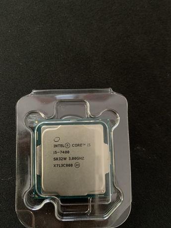 Processador intel core i5-7400 3.00GHZ