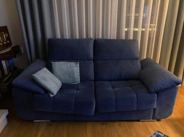 Sofá de sala (novo)