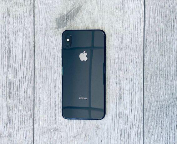 BU iPhone XS Max 256gb Sp.Grey