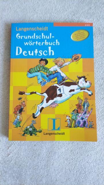 Немецкий для детей langensvheidt