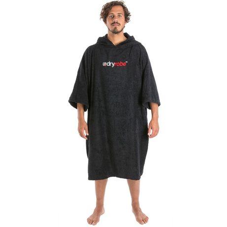 Dryrobe Халат- полотенце из органического хлопка