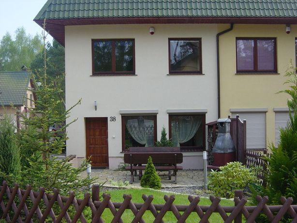 Całoroczny dom nad morzem - ŻUBRZYK