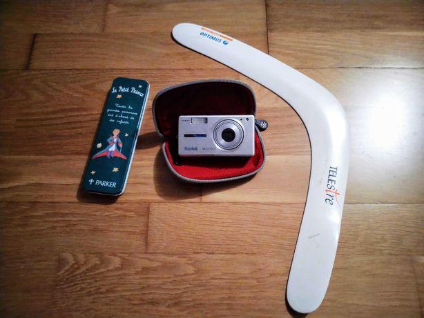 KODAK Máquina Fotográfica modelo EasyShare V530 (Como Nova)