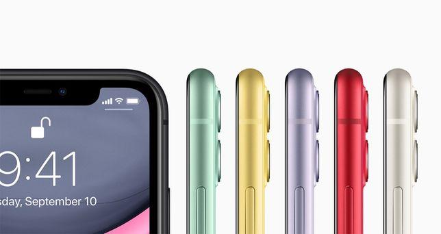 Nowy iPhone 11 128gb zafoliowane 3050zł Żelazna 89