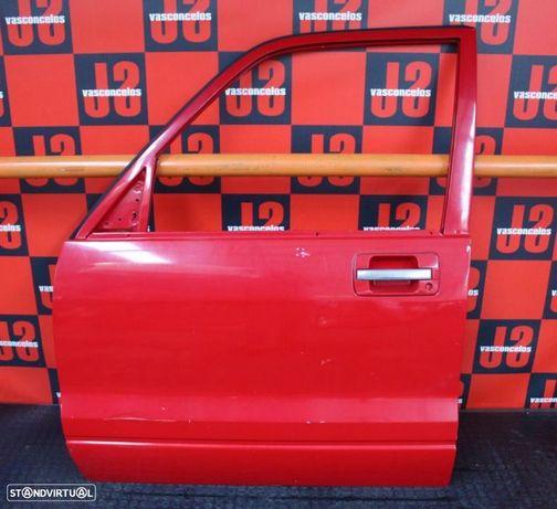 Portas e Capot Opel Monterey A 3.1 TD 91-98