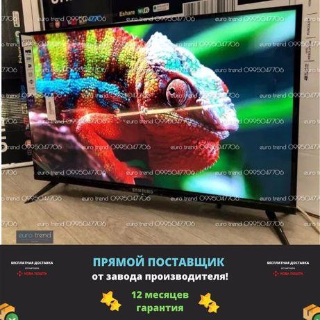 Телевизор Samsung Самсунг Smart TV НОВИНКА 4K UHD 24 32 42 50 ОПТ/РОЗ