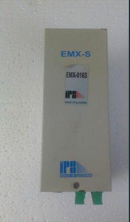 EMX-016S блок абонентского уплотнение 16 каналов