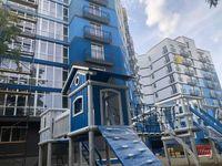 Двостороння 1-кім.квартира в готовому будинку-32.9м2, р-н Центр