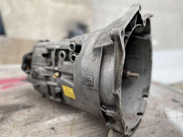 Коробка Механика BMW E46 E39 M54 3.0 i 2.8 МКПП ZF БМВ E39  M54 бензин