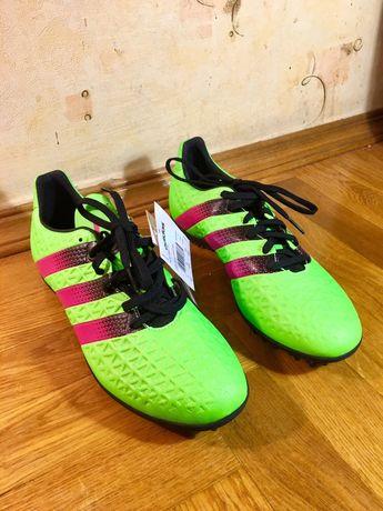 Новые сороконожки Adidas ACE 16.3 TF AF5260