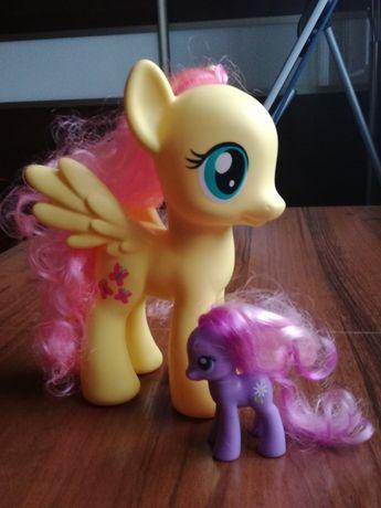 Kucyki My Little Pony Hasbro.