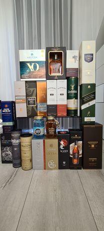 Kolekcja Whisky! Koniak! OKAZJA. Prezent dla faceta!