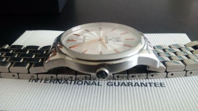 Часы EDOX 6005 в хорошем рабочем состоянии