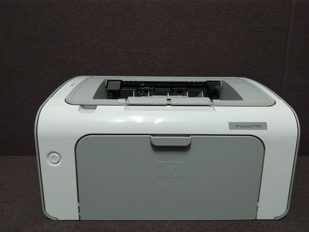 Лазерний принтер НР 1109( новий)