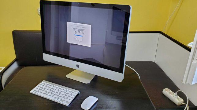 Apple iMac 27 (2011) 2,7 GHZ/ Core i5/ 32GB RAM/ 1TB